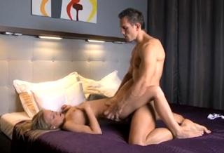 Sex se svalovcem