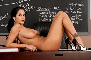Učitelka to ráda pořád