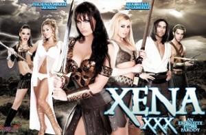 Xena 2: Warrior Princess XXX