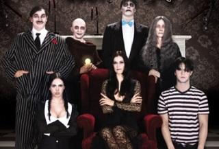 Addamsova rodina v pornu – film
