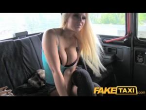 Rychlý prachy ala falešný taxík – Tv hvězda