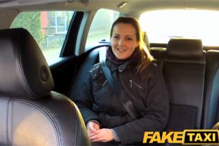 Rychlý prachy ala falešný taxík – Jana