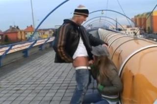 V Praze se šuká i na sídlišti