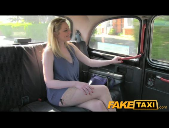 Rychlý prachy ala falešný taxík – přírodní cecky