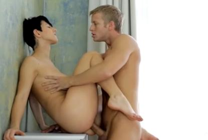 Amylia Argan – ranní sex