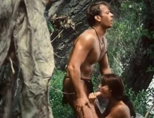 Tarzan X – film