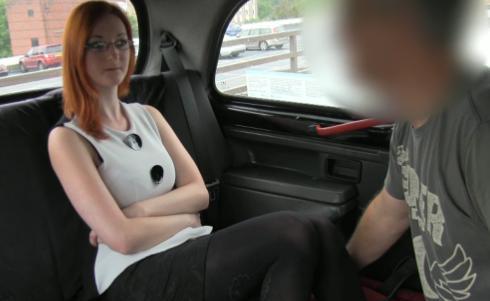 Rychlý prachy ala falešný taxík – Doll