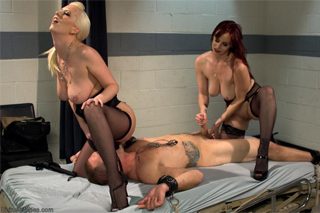 Trocha BDSM