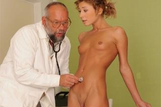 Starý, dobrý, nadržený doktor