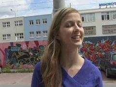 České ulice – Veronika