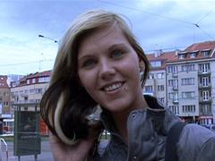 České ulice – Ilona
