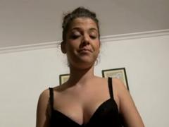 Sexuální orgie na hotelovém pokoji