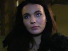 Rychlý prachy – Vanessa