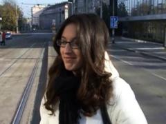 České ulice – Petra