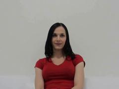 Czech Casting – Andrea