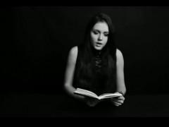 Duševní orgasmus při čtení knihy