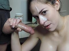 Prvotřídní domácí sex s kozatkou
