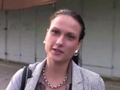 Bitch STOP – Zuzana