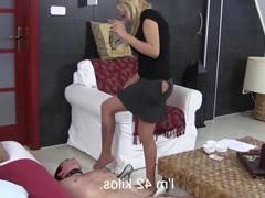 Domina a její sexuální otrok