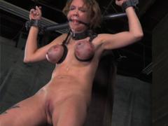 Extrémně šílené mučení – BDSM