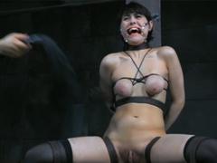 BDSM – masakrální mučení