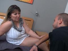 Amatérské porno z Česka