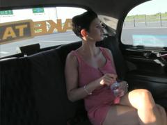Fake taxi – nemá na zaplacení