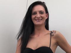 Český kurvy – hnusná Laura