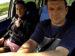 České děvky u dálnice #7