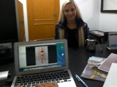 19tka se chce stát Českou modelkou