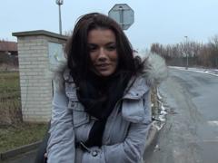 Český TakeVan – sex s cizinci
