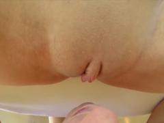 POV porno – sex s mladou dívkou