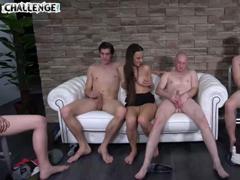 Český Challenge – skupinová hoňka
