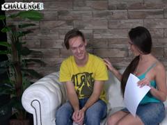 Český Challenge – mladý chlapeček