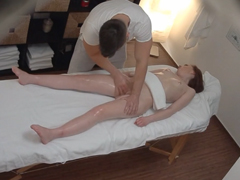 Czech Massage – masáž klitorisu