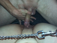Amatérský sex plný squirt orgasmů