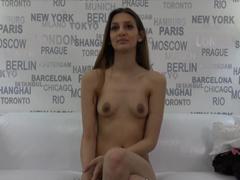 Český casting – 19tka Denisa