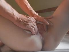 Amatérský fingering manželky