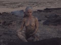 Sexuální scény z Game of Thrones