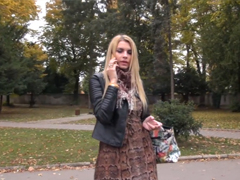 Český TakeVan – smutná po rozchodu