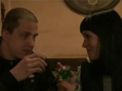 Amatérský pár z Česka – Petra