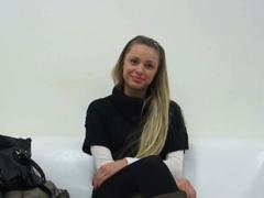 Czech Casting – Eva