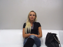 Czech Casting – Veronika