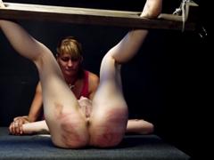 Odporně tvrdé mučení