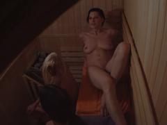 Czech Sauna – krásné prsa