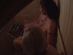 Czech Sauna – setkání maminek
