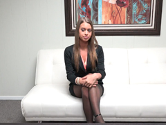 Porno kino #1 – Jill Kassidy