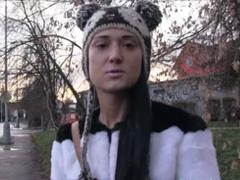 Rychlý prachy – Angelina z Ruska