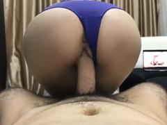 POV porno – naloží ji krásně zezadu
