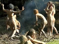 České hororové porno – Amazonky